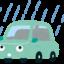 car_rain
